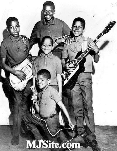 Jackson's Five