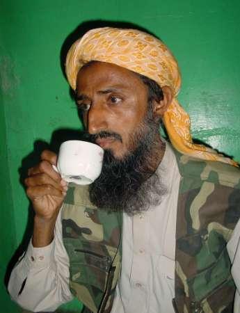 Osama Bin Laden?!