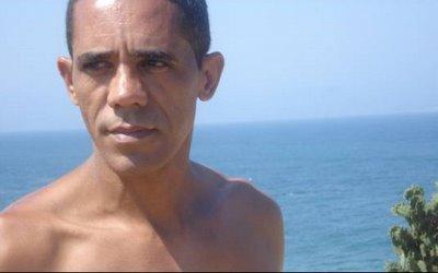 Barack Obama?!