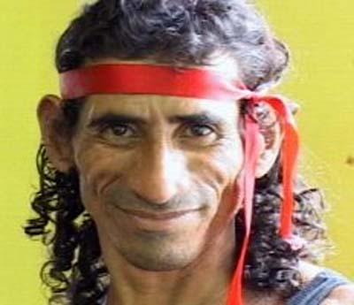 Rambo?!