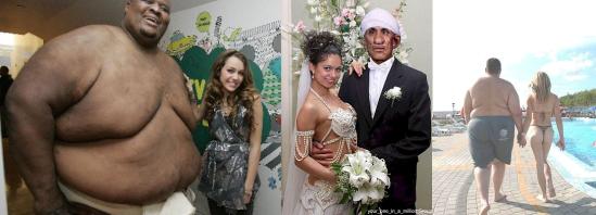 Casamento de Rico e Pobre