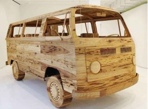 Primeiro Carro do Pinóquio