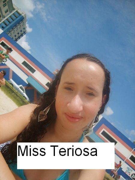 Miss Teriosa