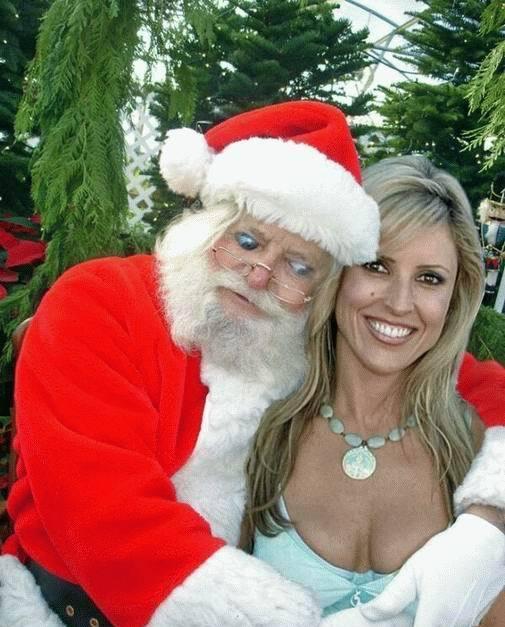 Papai Noel Safado