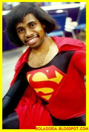O Verdadeiro SuperHomem