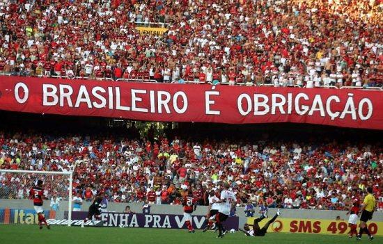 O Brasileiro É Obrigação